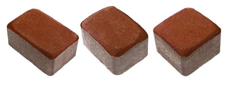 Polbruk Nostalite linia Klasyka kamienie kostki brukowej