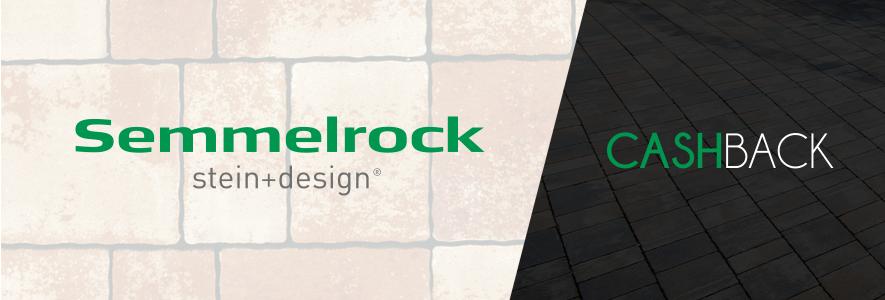 Semmelrock promocja Cashback
