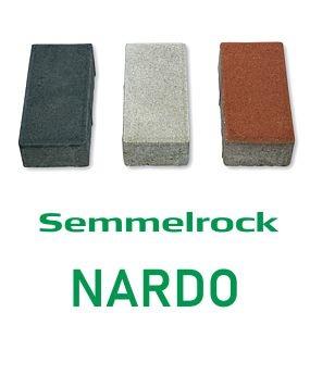 Tania kostka brukowa - Semmelrock Nardo