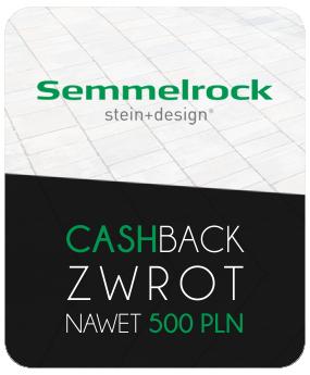 Promocja CashBack Semmelrock